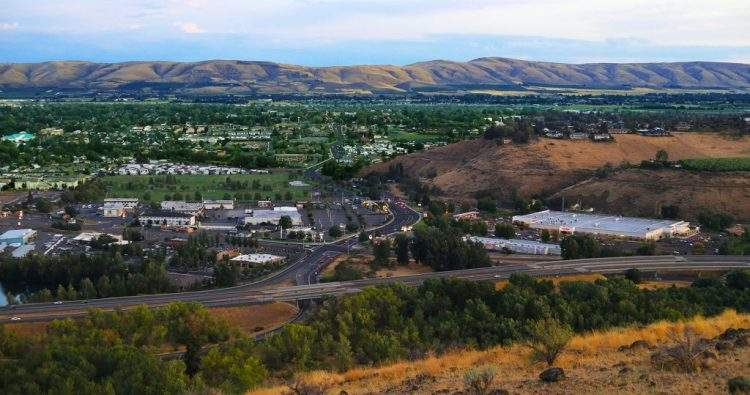 Yakima car shipping companies   Secure Asset Relocation